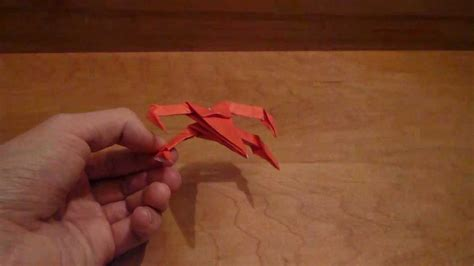tutorial x wing origami origami x wing tutorial youtube