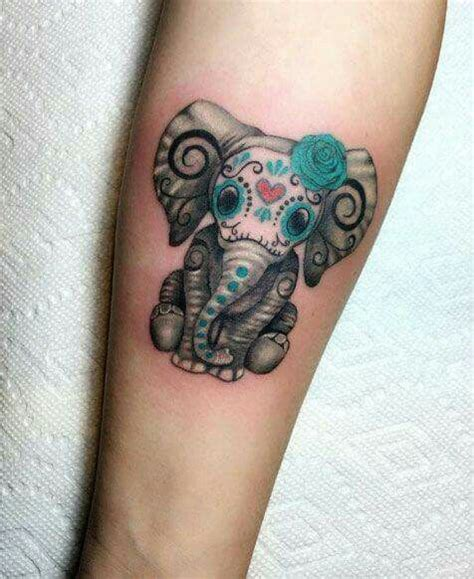 elephant skull tattoo 25 best ideas about skull on