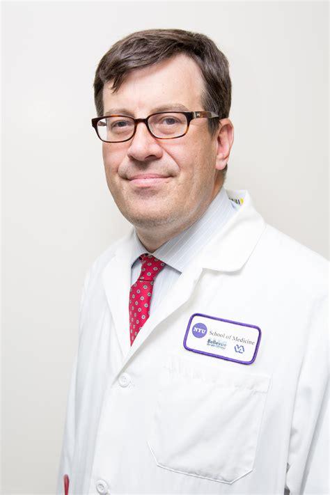 Ny Doctor by Dr Jeffrey S Crespin New York City Ny