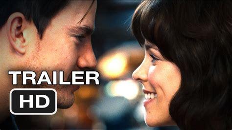 film q desire 2012 official trailer hd the vow official trailer 1 rachel mcadams movie 2012