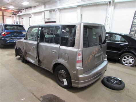 how to fix cars 2005 scion xb regenerative braking parting out 2005 scion xb stock 160383 tom s foreign auto parts quality used auto parts