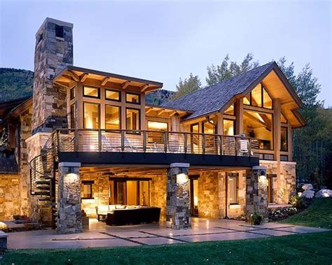 colorado mountain home plans 25 best ideas about colorado homes on pinterest