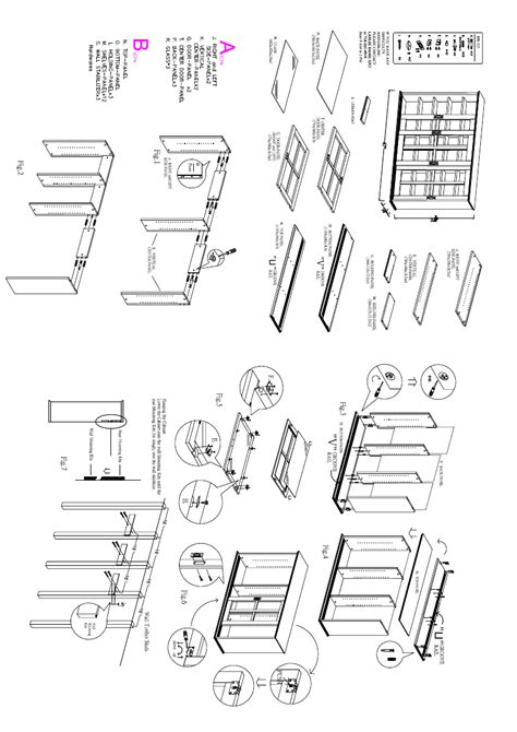 carson bookcase assembly instructions ameriwood 5 shelf bookcase manual roselawnlutheran