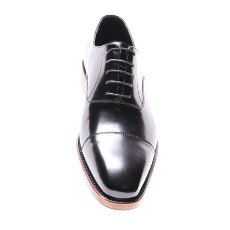 patent toe cap oxford shoes cap toe oxford black patent 40 dapperman m t