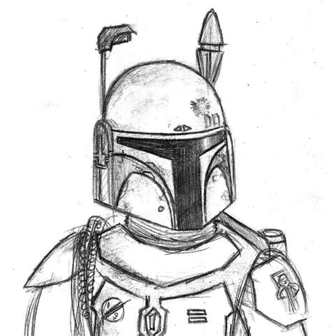 boba fett helmet coloring pages az coloring pages