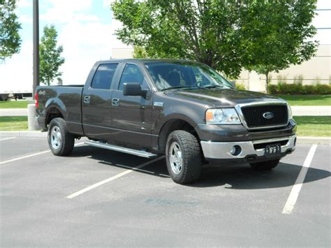 how does cars work 2007 ford f150 head up display 2007 ford f150 xlt news reviews msrp ratings with amazing images