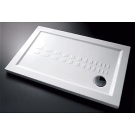 piatti doccia alti piatto doccia slim 70x100 cm rettangolare in porcellana