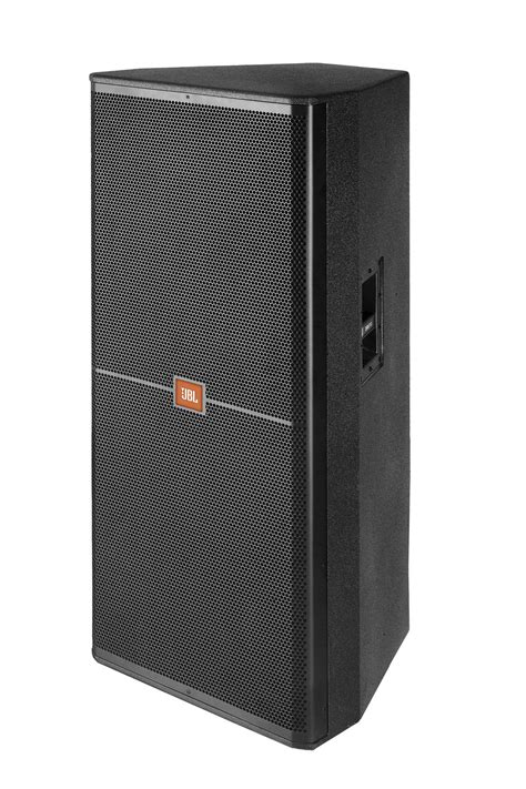 Portable Speaker 10 Inch Model Jbl Dan Power Mixer Cr 410p srx725