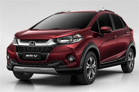 honda wrv india price launch specifications mileage