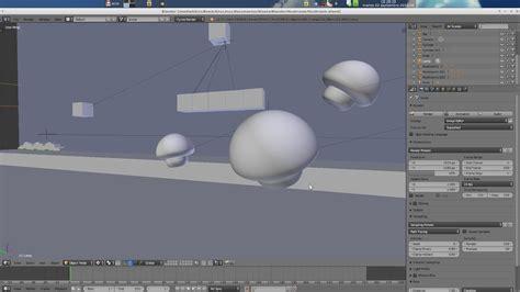 Blender Kick On By Cemara Net escritorio archlinux xfce kik1n 0002 taringa