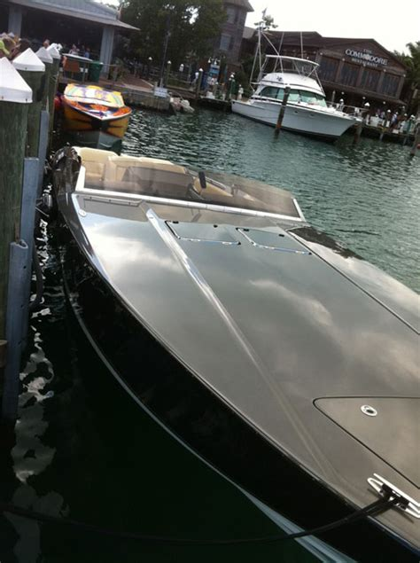 nortech boats lake of the ozarks exclusive sneak preview of nor tech 420
