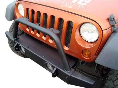 jeep jk frame olympic 4x4 products wrangler jk front frame cover