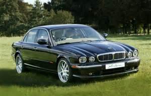 Jaguar Xjr Tuning Parts Arden Tuning Xj 350 358