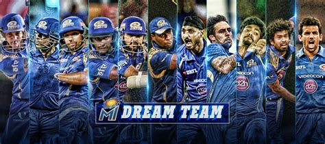 An eleven made in heaven - Mumbai Indians