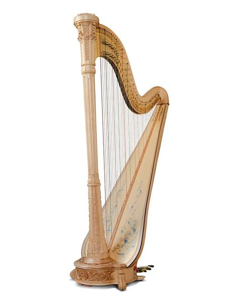 Profesional Pedal professional pedal harp