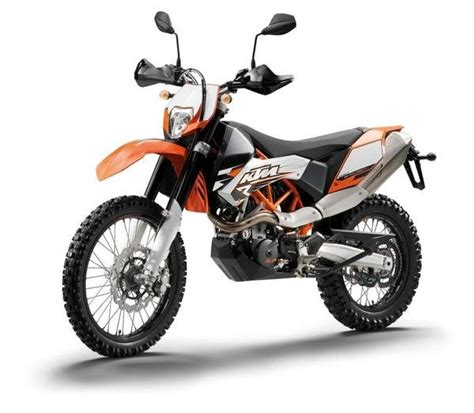 Ktm Enduro 690 R Review 2013 Ktm 690 Enduro R Motorcycle Review Top Speed