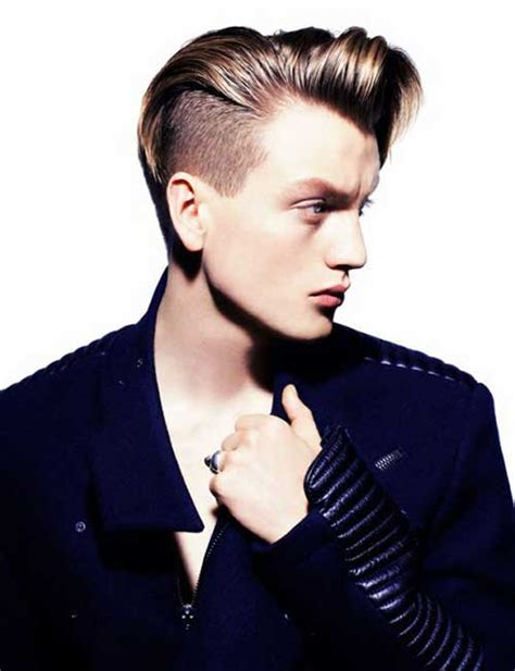hair cuts men long hair shaved side bun 30 cool men hair mens hairstyles 2018