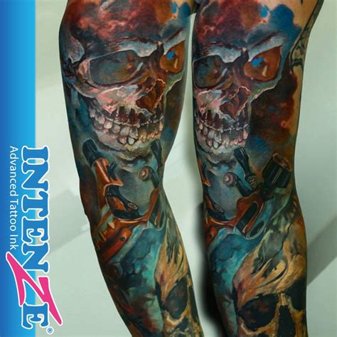 tattoo ink intenze intenze tattoo ink for artists who are serious about