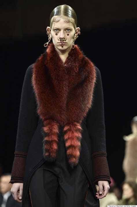 Urban Men Style - here s why givenchy s chola victorian theme is problematic