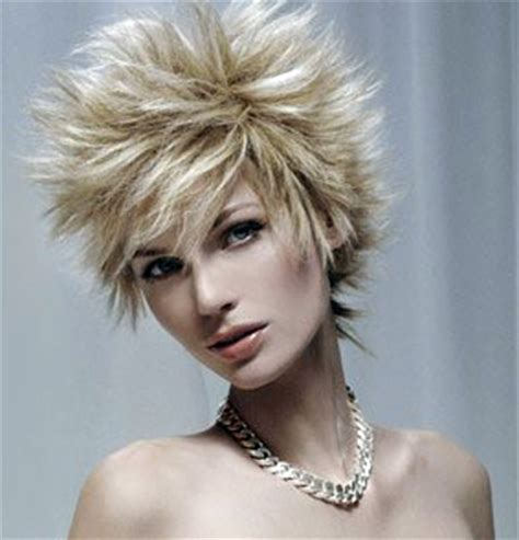 free pictures of short hairstyles with volume short blonde with massive volume my new hair