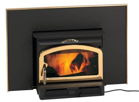 fireside stove country striker c160 wood stove insert
