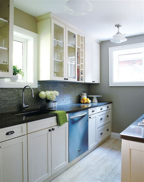 one wall galley kitchen design how to remodel small galley kitchen modern kitchens