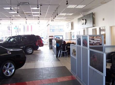 Jeep Dealers Chicago South Chicago Dodge Chrysler Jeep Ram Chicago Il 60636