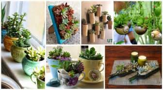 Bedroom Decor Ideas Pinterest 10 ideas creativas con plantas para decorar tu hogar