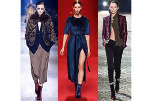 Biggest shoe trends from paris fashion week fall 2016 photos