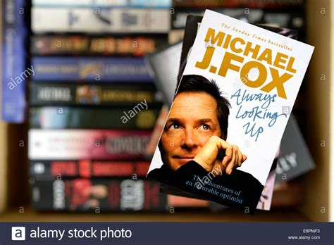 michael j fox autobiography actor michael j fox stock photos actor michael j fox