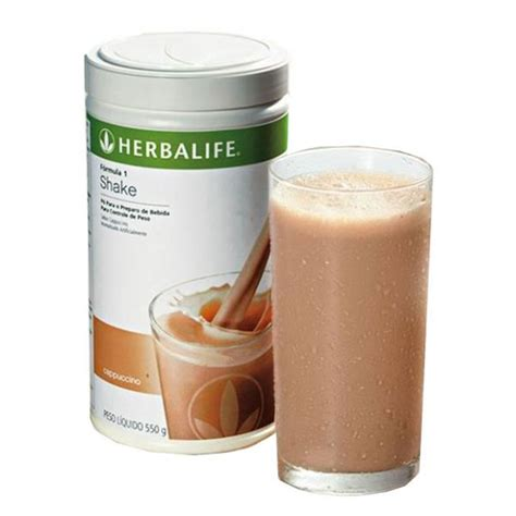 Herbal Shake Meal Replacement Shakes I Do It My Weigh
