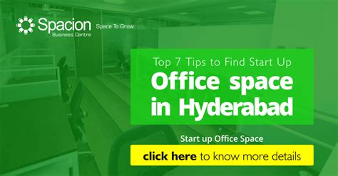 7 Tips To Find A In 7 Days by Start Up Office Space In Hyderabad 7 Tips To Find Office