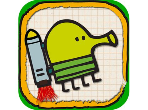 doodle app doodle jump surpasses 3 million paid