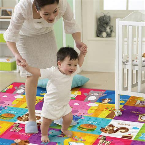 best baby foam play mat baby toddler play crawl kid mat carpet playmat foam