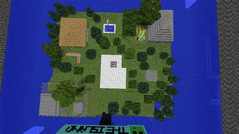 pvp island minecraft map the island pvp map minecraft project