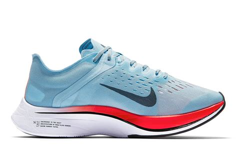 new shoes release nike zoomx vaporfly 4 880847 401 price release date