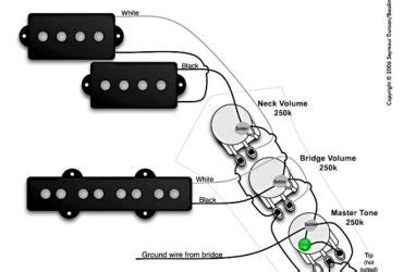 miller jazz bass wiring diagram 28 images arc switch