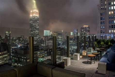 roof top bar manhattan manhattan s best rooftop venue the skylark abigail kirsch