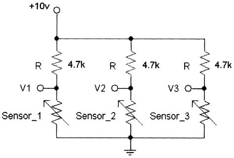 how sensing resistors work sensing resistor equation 28 images electronic free isolated ac voltage sensing using lv25 p