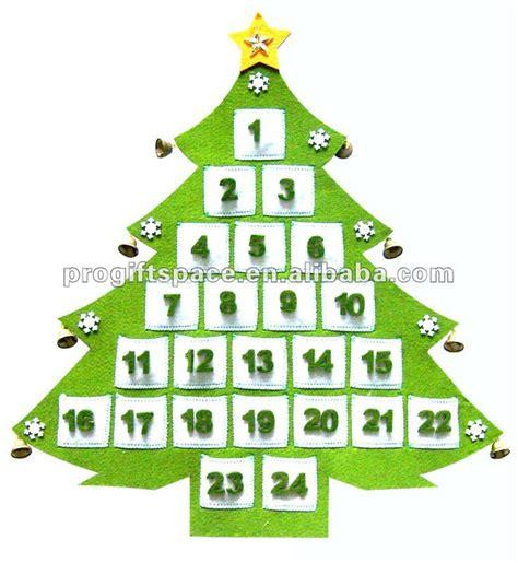 sentiu 225 rvore de natal advent calendar decora 231 245 es de natal