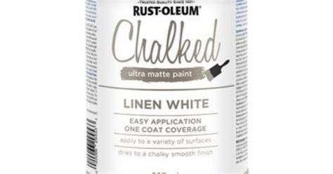 chalk paint linen white rustoleum chalk paint linen white 411053 home depot