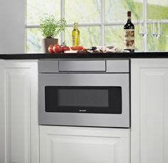 1000  ideas about Microwave Drawer on Pinterest   Sharp
