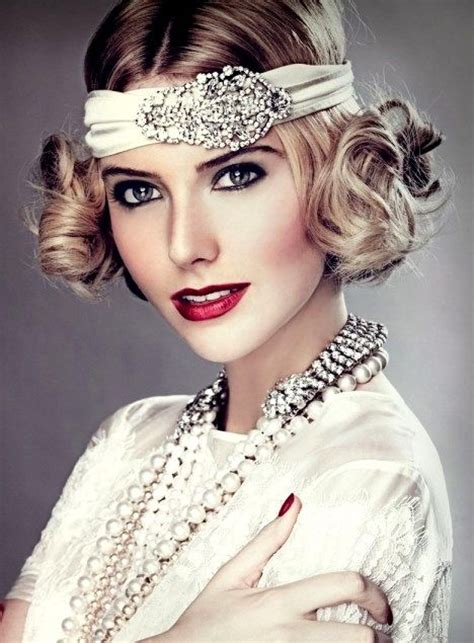 20 s hairstyles 17 best images about 20 s style on pinterest the 20s