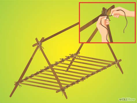 a frame building how to build an a frame shelter 6 steps with pictures