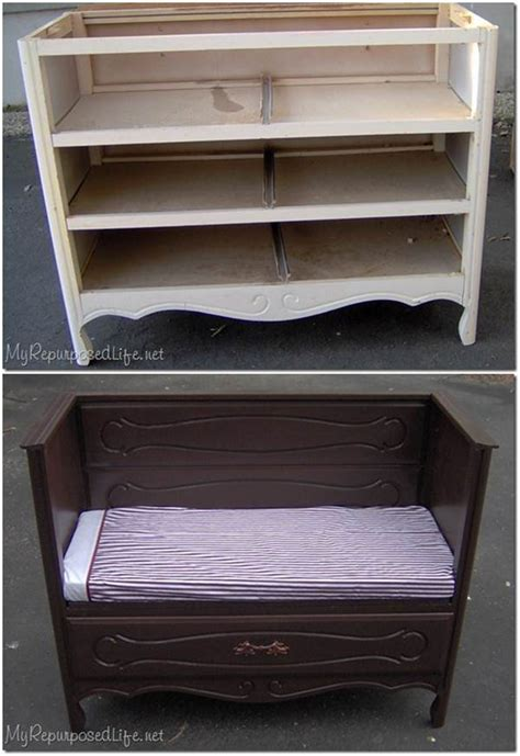 how to make a bench from a dresser how to make a bench from a dresser 28 images 20 interesting diy entryway benches