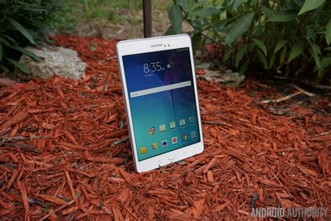 lack of color tab samsung galaxy tab a 8 0 and galaxy tab a 9 7 review