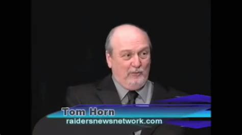 thomas and nita horn transhumanism special with tom horn alex ansary part 6