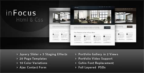 templates for professional website buy professional website templates premium themes