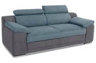 3er sofa 3er sofa blau einzelsofas sofas zum halben preis