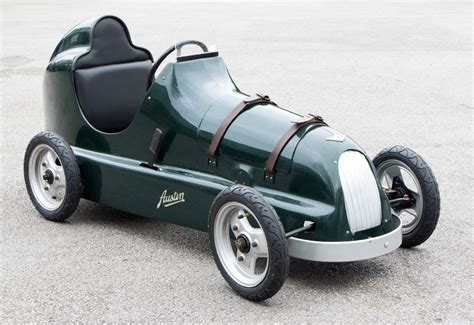 Pedal Car by Pedal Cars Power To Thousands At Auctions